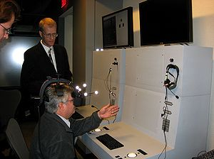 UCSD Calit2 GRAVITY AR Training console 1.jpg